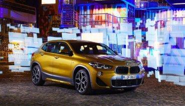 偷偷來都不講!BMW新增售價185萬元起的入門版X2 sDrive18i