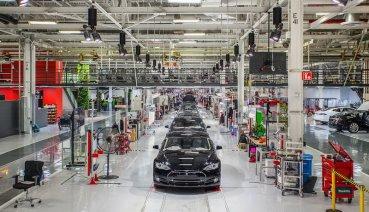 Tesla不敵環保團體,德國柏林工廠興建停工