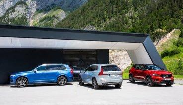 Volvo有意推更豪華更大的SUV來對抗X7,那這樣車名是...?