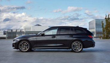 BMW M3 Touring要成真了?時間點可望落在2023年,但可能會是大鼻孔!