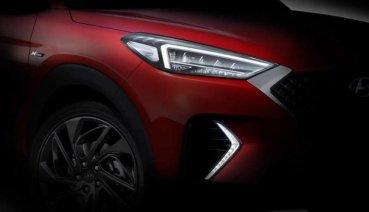 【日內瓦車展】Hyundai性能家族增添新戰力 Tucson N-Line即將入列!