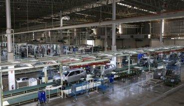 產能大增 陳唱集團泰國SUBARU 製造廠盛大落成啟用