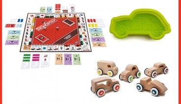 防疫期間,在家玩Citroën大富翁不好嗎?Citroën推一系列休閒遊戲,線上訂購優惠中!