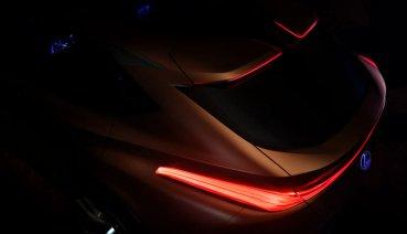 Lexus最豪華旗艦休旅LQ時程確定,預計2022年問世