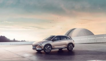 超淨化油電跑旅全新KONA Hybrid即日起搶先預購