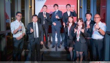 台灣奧迪以競賽養才 情境模擬式競賽提升售服人員素質