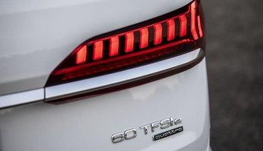 逐步建構電動軍團,Audi再添一名成員Q7 TFSI e quattro