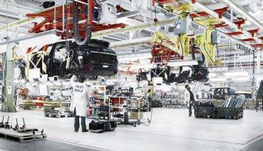 不堪虧損,Jaguar Land Rover繼停工後將大裁5000名員工