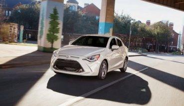小車在北美市場吃不開! Toyota宣布停產2019年式Yaris