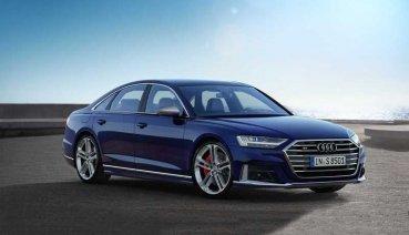 什麼車能讓人陷入自駕還是後座兩難,就是563hp馬力的Audi S8