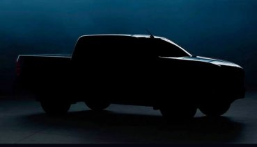 擁有魂動風格的Mazda BT-50貨卡,大改款車型將於本月推出!