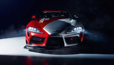 【日內瓦車展】競賽牛魔王,Toyota將展出GR Supra GT4 Concept試水溫(影片)
