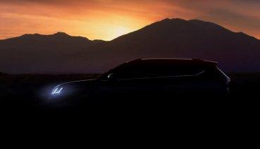 Volkswagen美國全新休旅名為Taos,10/13登場亮相