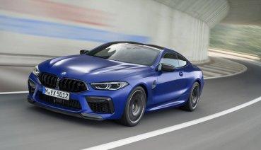 無須超跑,因為BMW M8已達超跑水準,並嗆聲911 Turbo不是對手