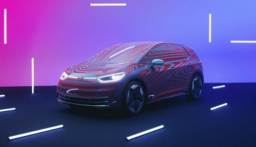 Volkswagen第一款電動車ID.3開賣了,賣你3萬歐元