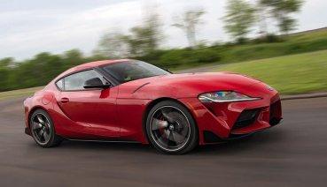 Toyota Supra不僅馬力實測高過原廠數據,現在就連極速也比原廠限速還高,而且只要30秒就衝到最高速了