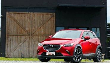 看似無改、駕則有感─新年式Mazda CX-3 Sky-G汽油旗艦型試駕