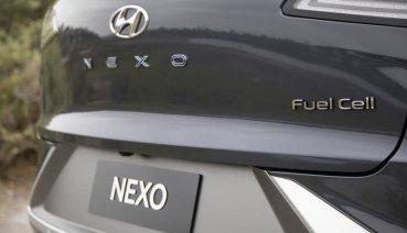電動與氫動力,Hyundai認為氫氣才是環保的救贖
