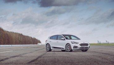 對你的Ford Focus ST動力不滿意嗎?mountune的升級套件能轉為330匹猛男