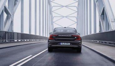 「現主時」開始!Volvo生產的新車極速都將限制在180km/h,還多配你一把「Care Key」讓你開更慢!