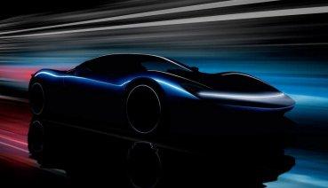 Pininfarina推出的電動超跑Battista不用想一定好看,長怎樣?日內瓦車展揭曉,可以先告訴你有1900hp!
