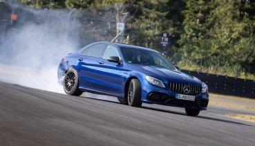 Mercedes-AMG未來不僅沒有渦輪,現在還要取消後輪驅動!