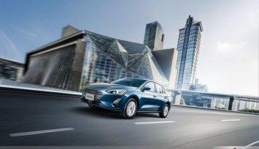Ford Co-Pilot360全方位智駕科技輔助系統全面加持 中階四門佛心版/五門時尚版預售開催
