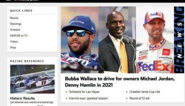 籃球之神Michael Jordan將成立全新NASCAR賽車隊,那Jordan品牌會出賽車鞋嗎?