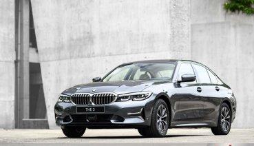 愜享 駕馭時光 全新2.0L BMW 318i Luxury 品味亮相