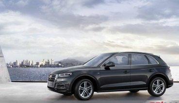 限額入主機會!Audi Q5、Q2、A3 Sportback「S line限量版」配備升級車價不變