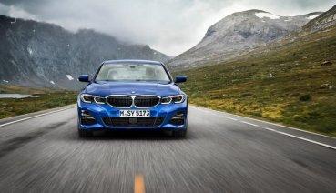 【巴黎車展】讓人盼望已久的BMW G20 3 Series終於現身了
