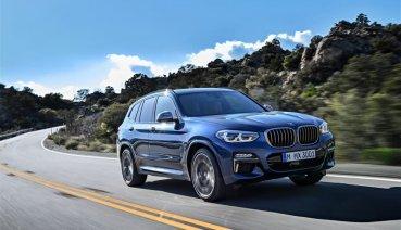 BMW偷偷來,M550i、X3與X4 2020年式車型動力被更改
