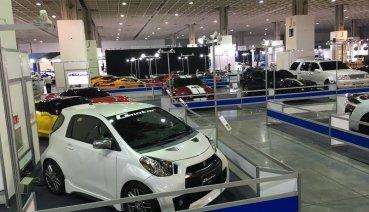 「車與品味博覽會」開幕現場速報
