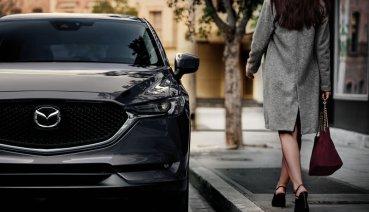 Mazda下一代CX-5將改為後驅+直六引擎的CX-50?真是如此還是另有新車?