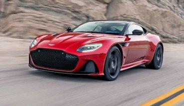 Aston Martin新世代GT旗艦跑車終現身 DBS Superleggera以王者之姿降臨