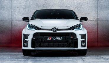 出自排還不買?Toyota GR Yaris有CVT版本