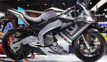 250cc級距仿賽風潮再起!Aprilia「GPR250」