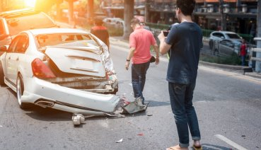 駕駛們最該買的護身符~汽車駕駛人傷害險