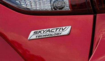 柴油車卡好,MAZDA未來將推出與汽油相等排氣標準的柴油引擎