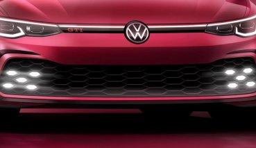雙箭頭聯手出擊,八代VW Golf GTI、GTD將同時亮相