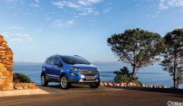 Ford Kuga行家典藏專案好評延續 三月入主Ford指定車款 可享高額0利率優惠