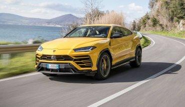 Lamborghini的官方認證中古車經銷網絡上線啦!
