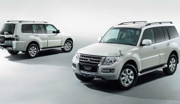 Mitsubishi的越野之霸Pajero準備於日本市場退休了