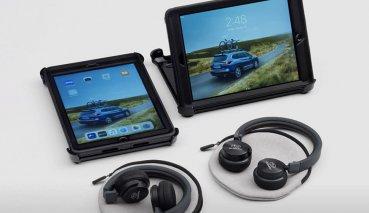 想買平板?美國Subaru推出以超划算iPad後座娛樂套件組!