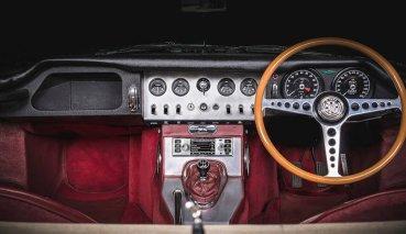 開著經典Jaguar和Land Rover卻又想要現代化娛樂主機?原廠聽到你的心聲了!