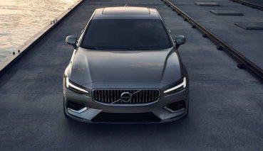 2019 Volvo S60來了!最高擁有415hp並呈現銳利豪華的設計風格!