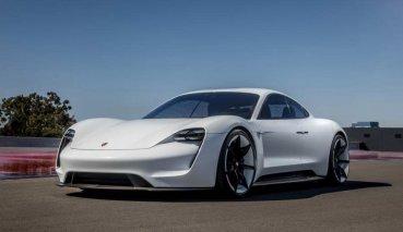 準車主文件露端倪!Porsche電動車大軍售價與命名曝光
