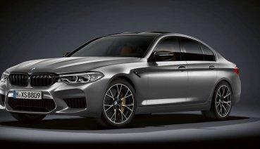 是好是壞?BMW計畫要替所有的M車款配置某種程度的電動動力系統!