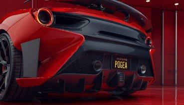 買了Ferrari 488但不是Pista?Pogea Racing幫你超越它!