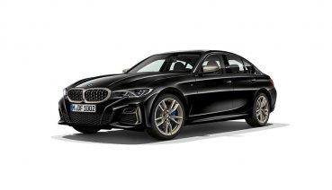 最強「非M」3系!BMW M340i登場